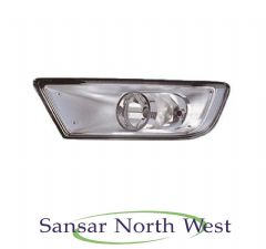 Ford Galaxy - Passenger Front Fog Lamp Spot Light N/S LEFT - 2006 to 2010 Models